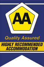 AA Highly Recommended Establishment